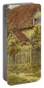 East End Farm Moss Lane Pinner Portable Battery Charger