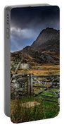 East Face Tryfan Snowdonia Portable Battery Charger