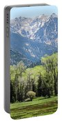 East Fork Mountain Valley Portable Battery Charger