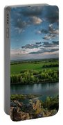 East Idaho View Portable Battery Charger
