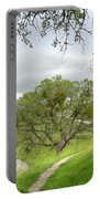 East Ridge Trail -  Spring Portable Battery Charger
