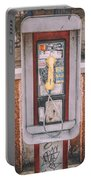 East Side Pay Phone Portable Battery Charger