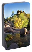 East Verde Revisited Portable Battery Charger