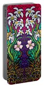 Easter Banner Portable Battery Charger