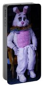 Easter Bunny Costume  Portable Battery Charger