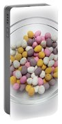 Easter Eggs Vii Portable Battery Charger