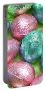 Easter Eggs Viii Portable Battery Charger