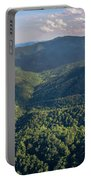 Eastern Continental Divide Portable Battery Charger