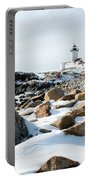 Eastern Point Light II Portable Battery Charger