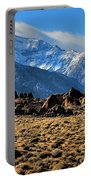 Eastern Sierras 2 Portable Battery Charger