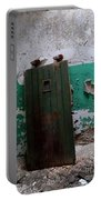 Eastern State Penitentiary 16 Portable Battery Charger