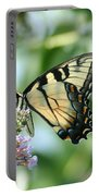 Eastern Tiger Swallowtail 2 Portable Battery Charger