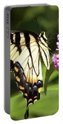 Eastern Triger Swallowtail Portable Battery Charger