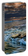 Ebb And Flow II Portable Battery Charger