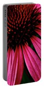 Echinacea IIi Portable Battery Charger