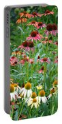 Echinacea Multi Mix Portable Battery Charger