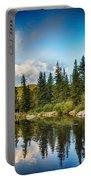 Echo Lake 2 Portable Battery Charger