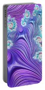 Eclectic Ripples Portable Battery Charger