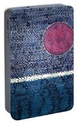 Eclipse Original Painting Portable Battery Charger