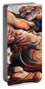 Ecstasy Maximus  Portable Battery Charger