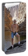 D17842-ed Cooper  Portable Battery Charger