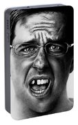 Ed Helms  Portable Battery Charger