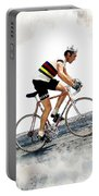 Eddie Merckx #2 Portable Battery Charger