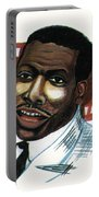 Eddy Murphy Portable Battery Charger
