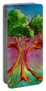 Eden's Tree Portable Battery Charger