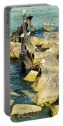 Edgewater Shores Portable Battery Charger