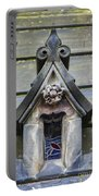 Edinburgh Cathedral Window Portable Battery Charger