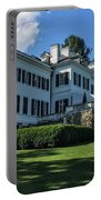 Edith Wharton Estate Portable Battery Charger