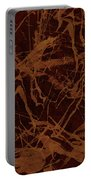 Edition 1 Rust Portable Battery Charger