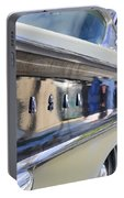 Edsel On Parade Portable Battery Charger