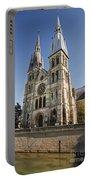 Eglise Notre - Dame En Vaux Portable Battery Charger