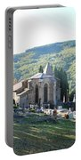 Eglise Saint Andre Portable Battery Charger