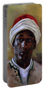 Egyptian Civilization 01 Portable Battery Charger