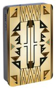 Egyptian Moderne Portable Battery Charger