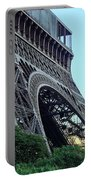 Eiffel Tower 8 Portable Battery Charger