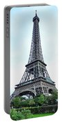 Eiffel Tower 9 Portable Battery Charger