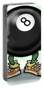 Eightball Portable Battery Charger