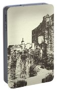Eilean Donan Castle Portable Battery Charger