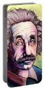 Einstein Portable Battery Charger