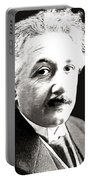 Einstein Portable Battery Charger