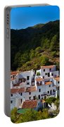 El Acebuchal  The Lost Village Portable Battery Charger