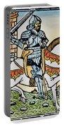 El Cid Campeador (1040?-1099) Portable Battery Charger