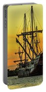 El Galeon Andalucia 4 Portable Battery Charger