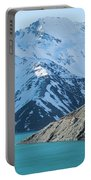 El Yeso Dam Portable Battery Charger