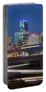 Electric Kc Portable Battery Charger