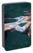 Elegant Mermaid II Portable Battery Charger